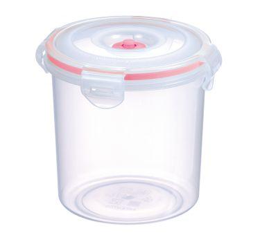 Tuper al vacío redondo 1 litro. Vacuum Saver