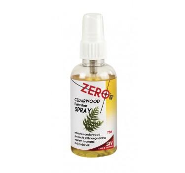Spray Recarga para ref. ZER439 (Refrescante de Cedro)