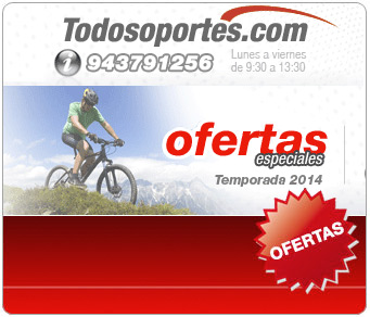 Todosoportes.com ofertas en portabicis